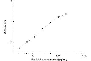 Image no. 1 for Complement Decay-Accelerating Factor (CD55) ELISA Kit (ABIN1114580)