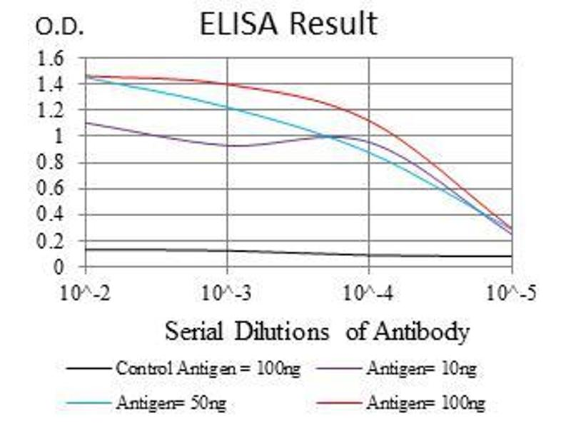 ELISA image for anti-SERPINE1 antibody (serpin Peptidase Inhibitor, Clade E (Nexin, Plasminogen Activator Inhibitor Type 1), Member 1) (ABIN969566)