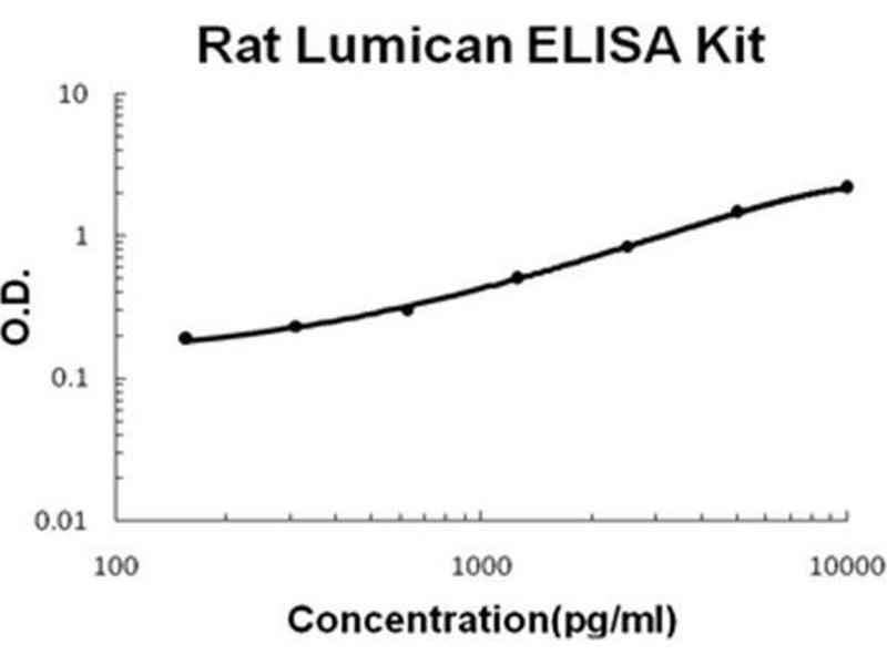 Lumican (LUM) ELISA Kit