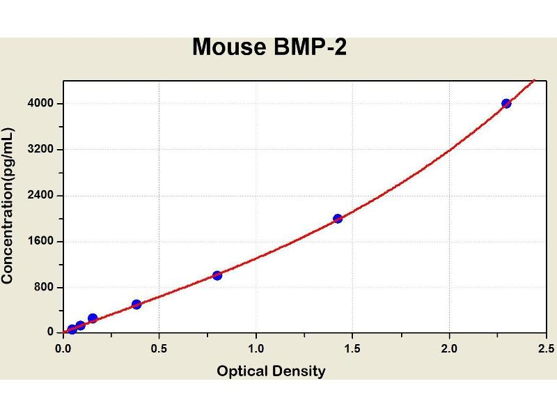 Bone Morphogenetic Protein 2 (BMP2) ELISA Kit