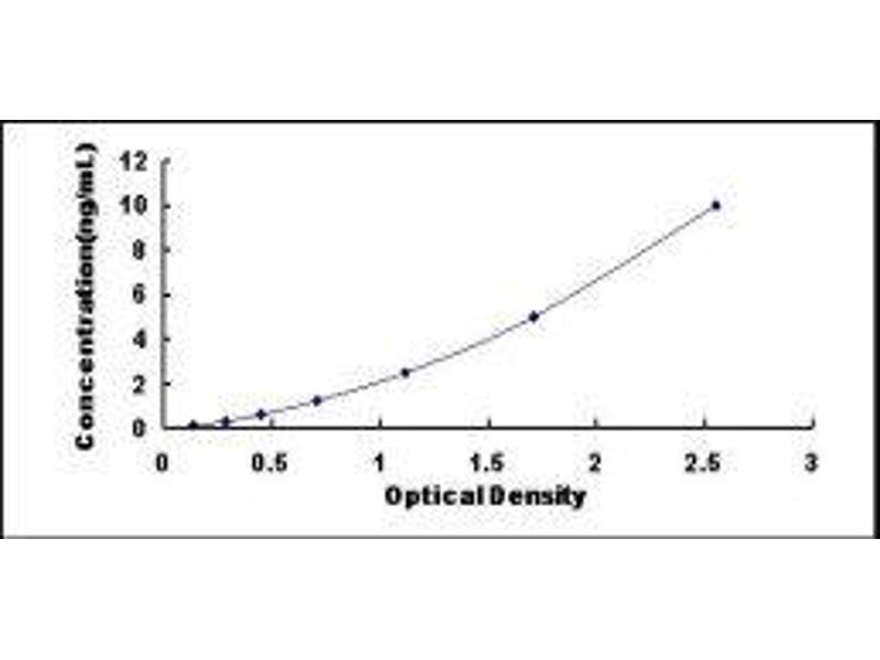 rho GDP Dissociation Inhibitor (GDI) alpha (ARHGDIA) ELISA Kit