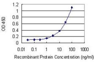 Image no. 1 for anti-Proximal Sequence Element 1 (SPDEF) (AA 92-200) antibody (ABIN565169)