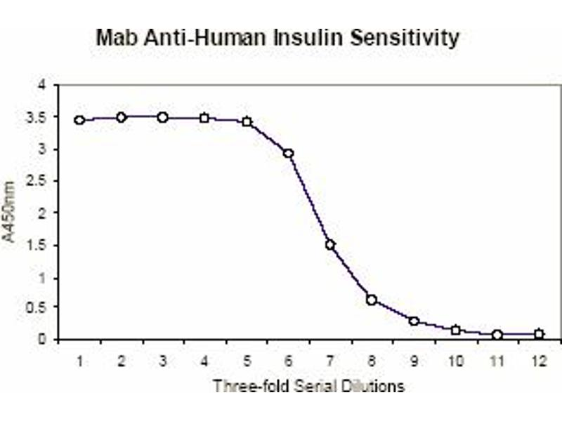 image for anti-Insulin antibody (INS) (ABIN117970)