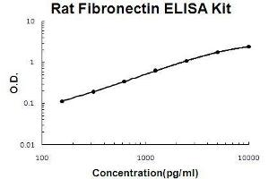 Image no. 1 for Fibronectin 1 (FN1) ELISA Kit (ABIN411272)