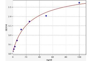 Image no. 1 for Growth Differentiation Factor 6 (GDF6) ELISA Kit (ABIN6967239)