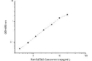 Image no. 1 for GATA Binding Protein 5 (GATA5) ELISA Kit (ABIN1115077)
