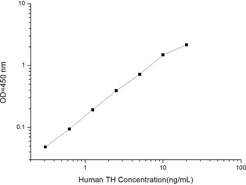 tyrosine Hydroxylase (TH) ELISA Kit (2)