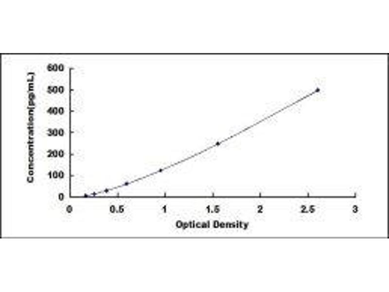Fibroblast Growth Factor 21 (FGF21) ELISA Kit