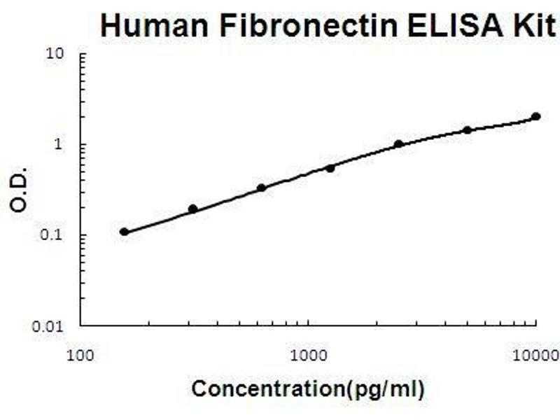 Fibronectin 1 (FN1) ELISA Kit