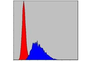 Flow Cytometry (FACS) image for anti-Caspase 8 antibody (Caspase 8, Apoptosis-Related Cysteine Peptidase) (ABIN969003)