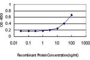 Image no. 1 for anti-butyrophilin, Subfamily 2, Member A1 (BTN2A1) (AA 1-334) antibody (ABIN564824)