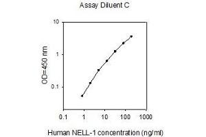 Image no. 1 for NEL-Like 1 (Chicken) (NELL1) ELISA Kit (ABIN4883886)