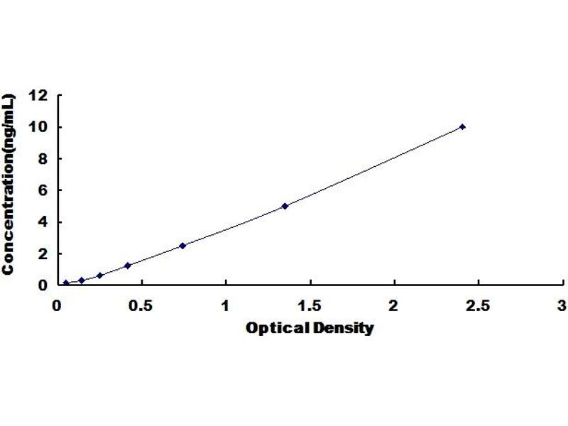 Stearoyl-CoA Desaturase (Delta-9-Desaturase) (SCD) ELISA Kit