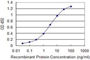 Image no. 1 for anti-Mediator Complex Subunit 23 (MED23) (AA 531-630) antibody (ABIN522886)