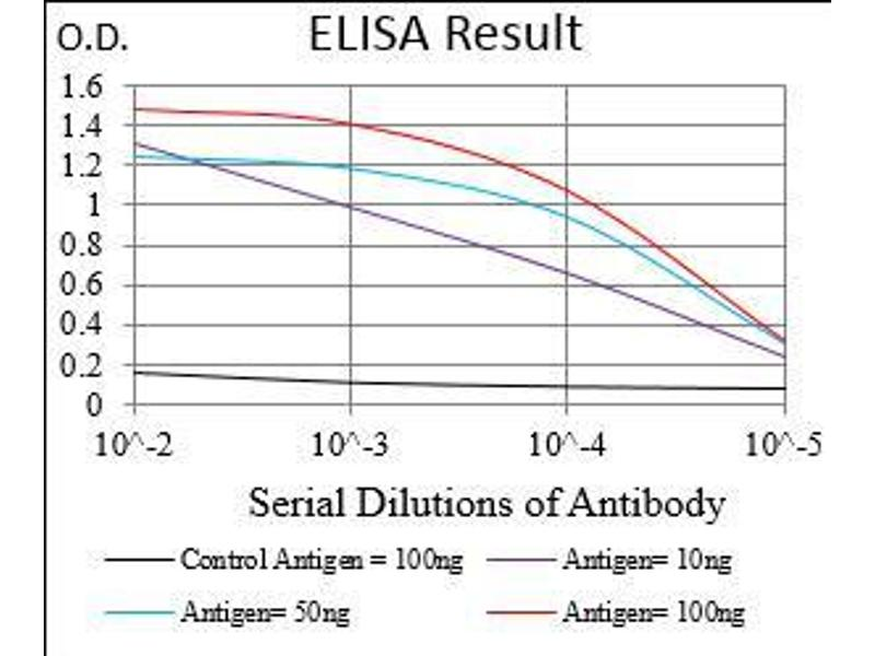 ELISA image for anti-Eukaryotic Translation Initiation Factor 2-alpha Kinase 2 (EIF2AK2) (AA 329-551) antibody (ABIN2682988)