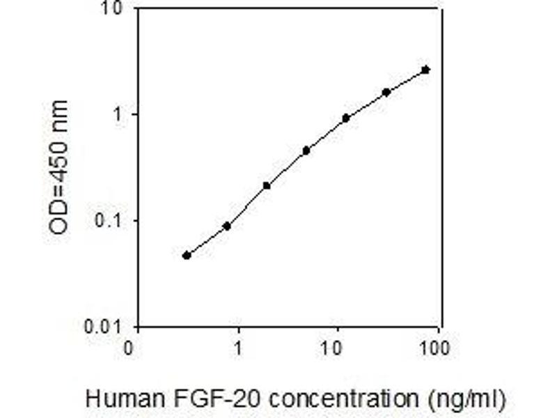 Fibroblast Growth Factor 20 (FGF20) ELISA Kit