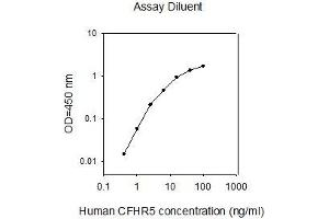 Image no. 1 for Complement Factor H-Related 5 (CFHR5) ELISA Kit (ABIN2702908)