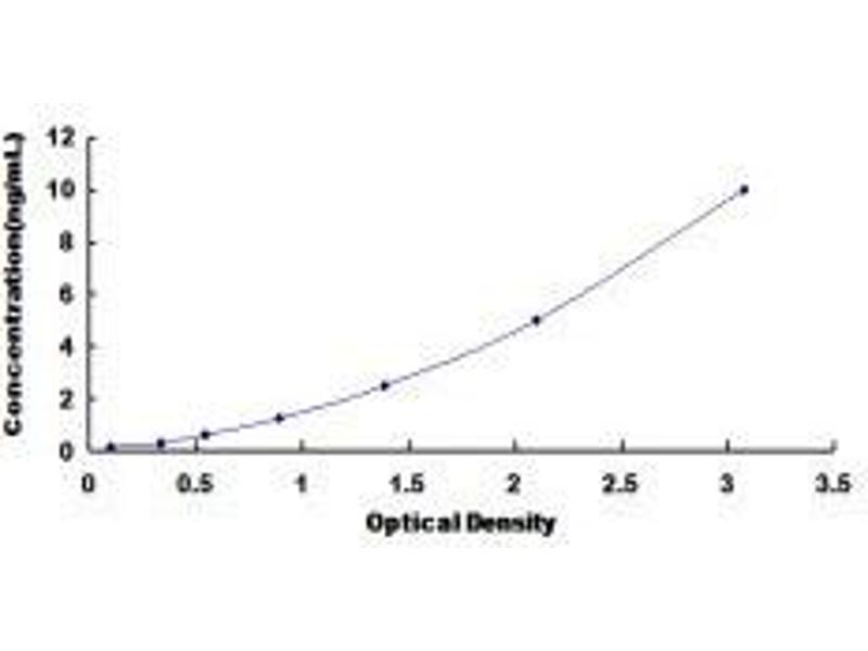 Spectrin Beta, Non-Erythrocytic 4 (SPTBN4) ELISA Kit