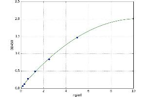 Image no. 1 for Complement Component 1, Q Subcomponent Binding Protein (C1QBP) ELISA Kit (ABIN5520044)