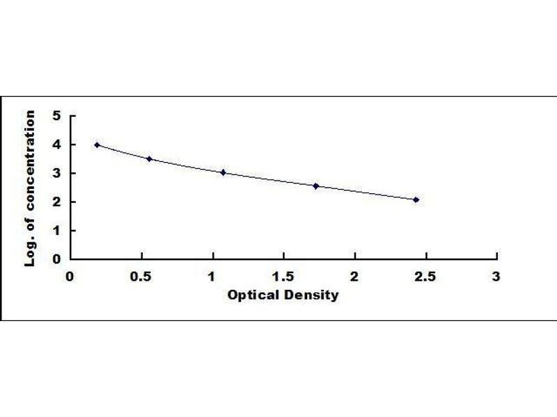 Ghrelin/obestatin Prepropeptide (GHRL) ELISA Kit (3)