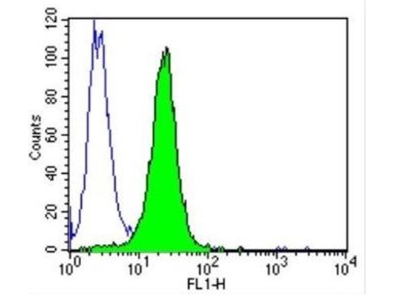 Flow Cytometry (FACS) image for anti-Interleukin 2 Receptor, alpha (IL2RA) antibody (ABIN4291008)