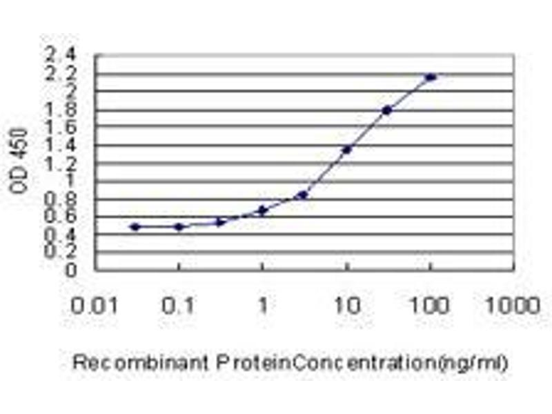 ELISA image for anti-T-Box 2 (TBX2) (AA 603-703) antibody (ABIN4948268)