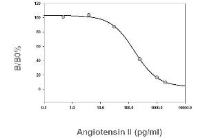 Image no. 1 for Angiotensin II (Ang II) ELISA Kit (ABIN2801459)