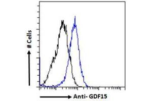 Image no. 5 for anti-Growth Differentiation Factor 15 (GDF15) (C-Term) antibody (ABIN185465)