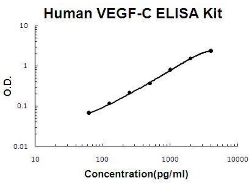 Vascular Endothelial Growth Factor C (VEGFC) ELISA Kit