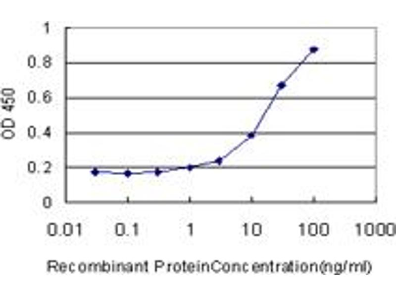 Image no. 1 for anti-Sphingosine Kinase 1 (SPHK1) (AA 1-384) antibody (ABIN522355)