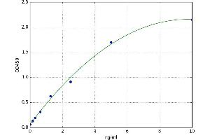 Image no. 1 for Mucin 20, Cell Surface Associated (MUC20) ELISA Kit (ABIN5524789)