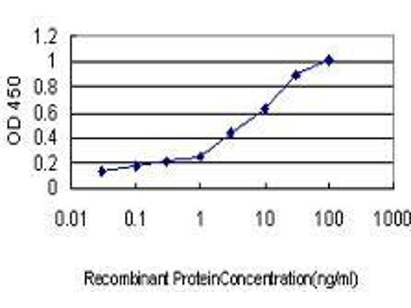 ELISA image for anti-Serpin Peptidase Inhibitor, Clade G (C1 Inhibitor), Member 1 (SERPING1) (AA 1-501) antibody (ABIN396026)
