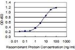 ELISA image for anti-BCL2 Binding Component 3 (BBC3) (AA 98-152), (partial) antibody (ABIN2565361)