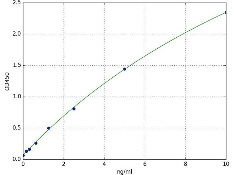 Adrenergic, alpha-2A-, Receptor (ADRA2A) ELISA Kit