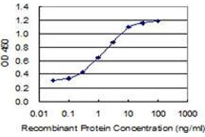 Image no. 1 for anti-Insulin-Like Growth Factor Binding Protein 3 (IGFBP3) (AA 182-291) antibody (ABIN2565626)